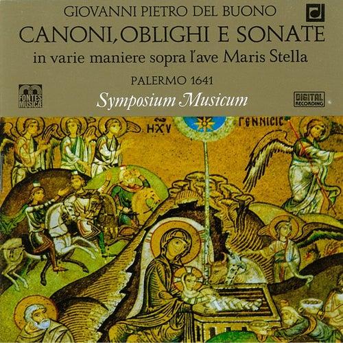 Buono: Canoni, Oblighi, e Sonate by Symposium musicum