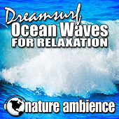 Dreamsurf Ocean Waves for Relaxation (Nature Sounds) by Nature Ambience