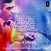 Puisque tout passe (Since All Is Passing) by Chamber Choir Lege Artis