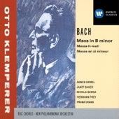 Bach - Mass in B minor von Hermann Prey