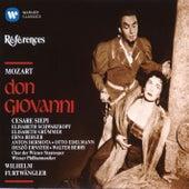 Mozart: Don Giovanni von Wiener Philharmoniker