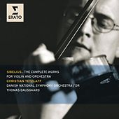 Sibelius - Works for Violin by Various Artists