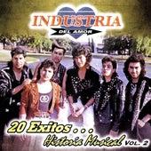 20 Exitos ... Historia Musical Vol.2 by Industria Del Amor