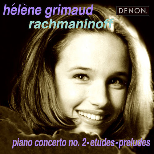 Rachmaninov: Piano Concerto No. 2, Etudes & Preludes by Various Artists