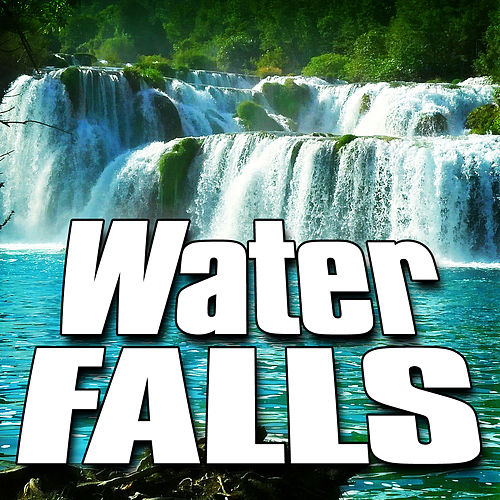 Water Falls (Nature Sound) by Sounds Of The Earth