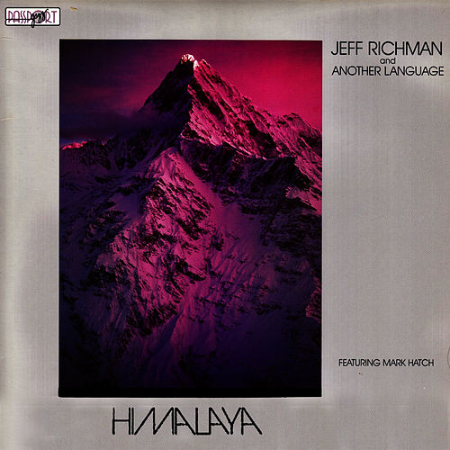 Himalaya by Jeff Richman