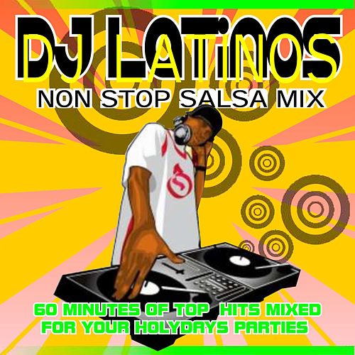Non Stop Salsa Mix by Various Artists