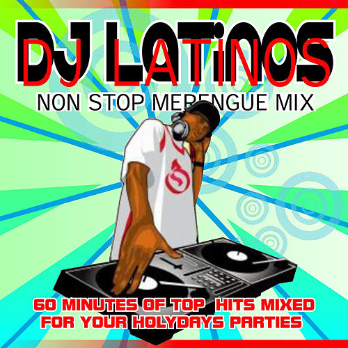 Non Stop Merengue Mix by Various Artists