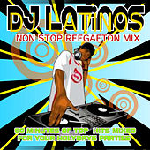Non Stop Reggaeton Mix by Various Artists