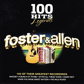 100 Hits Legends by Mick Foster