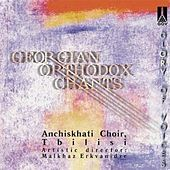 Georgian Orthodox Chants by Tbilisi Symphony Orchestra