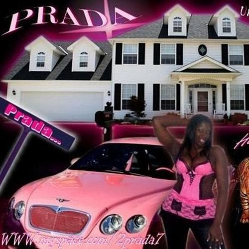 Unpredictable Swag by Pradah