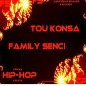 Tou Konsa by Family Senci