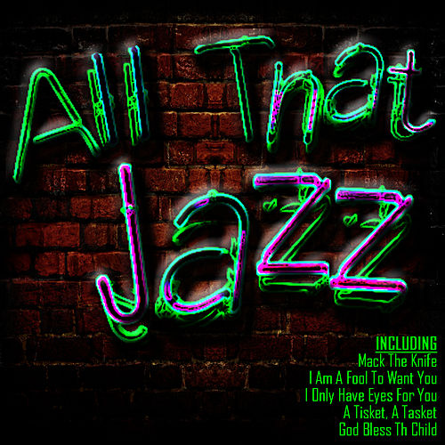 All That Jazz by Pop Feast