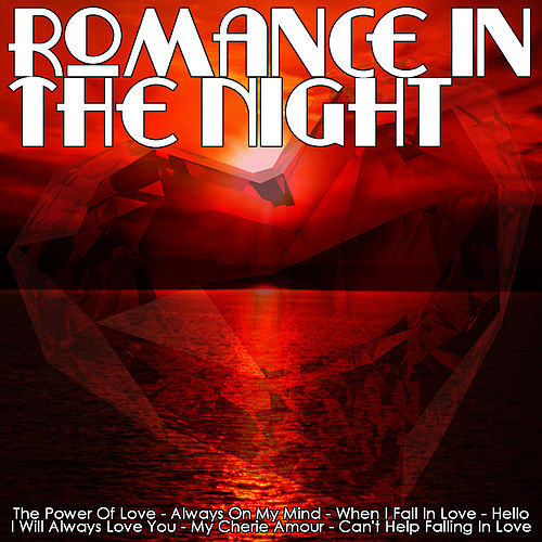 Romance In The Night by Pop Feast