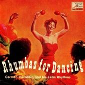 Vintage Dance Orchestras No. 141 - EP: Rhumbas For Dancing by Carmen Cavallaro