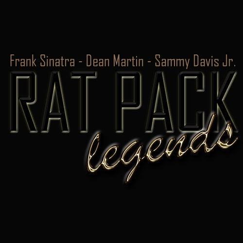 Rat Pack Legends by Pop Feast