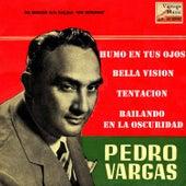 Vintage México No. 135 - EP: Humo En Tus Ojos by Mario Ruiz Armengol