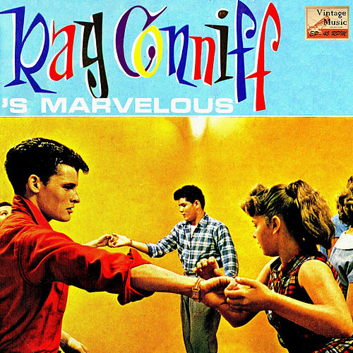 Vintage Dance Orchestras No. 145 - EP: 'S Marvelous by Ray Conniff