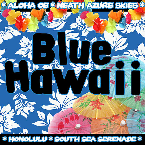 Blue Hawaii by Mokuaina Blue