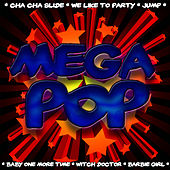 Mega Pop by Pop Feast