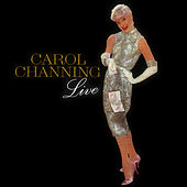 Live by Carol Channing