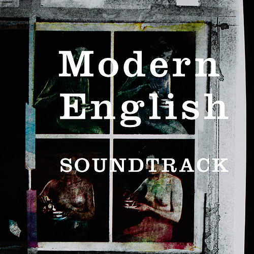 Soundtrack by Modern English