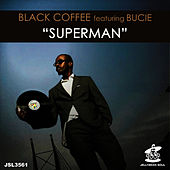 Superman by Black Coffee