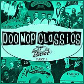 Doo-Wop Classics Vol. 17 [Parrot Records Part 2] by Various Artists