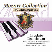 Mozart Collection Vol. 8: Laudate Dominum by Various Artists