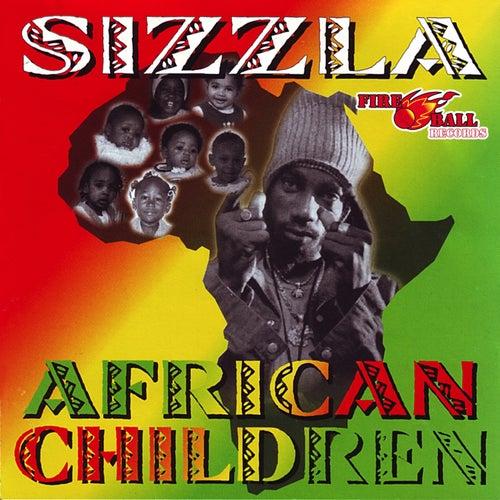 African Children von Sizzla