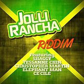 Jolli Rancha Riddim - EP by Various Artists