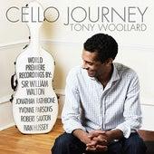 Cello Journey by Tony Woollard