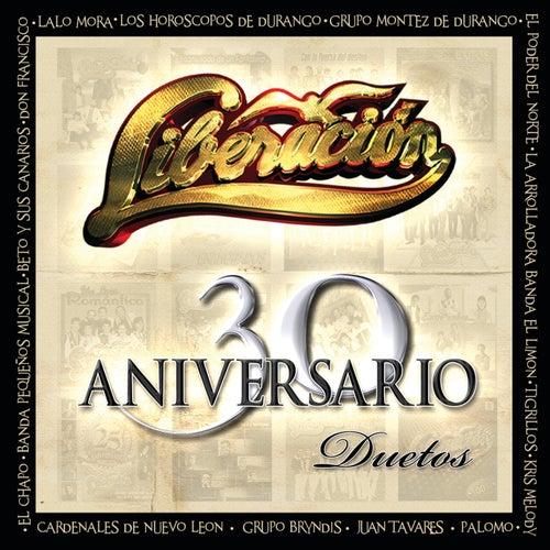 30 Aniversario Duetos by Liberación