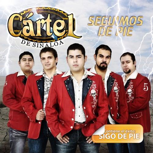 Seguimos De Pie by Cártel De Sinaloa
