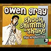 Shook, Shimmy & Shake: The Anthology by Various Artists