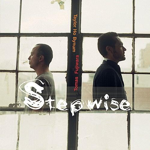 Stepwise by Tomas Fujiwara