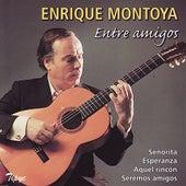 Contrastes Flamencos by Enrique Montoya