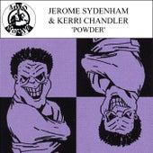 Powder - EP by Jerome Sydenham