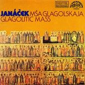 Janacek: Glagolitic Mass by Elisabeth Söderströmova