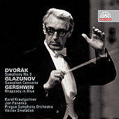 Dvorak:  Symphony No. 3 / Glazunov: Saxophone Concerto / Gershwin: Rhapsody in Blue by Various Artists