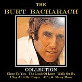 The Burt Bacharach Collection by Various Artists