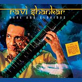 Rare and Glorious by Ravi Shankar