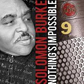 Nothing's Impossible by Solomon Burke