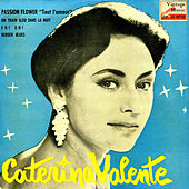 Vintage French Song No. 103 - EP: Passion Flowers by Caterina Valente