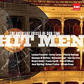Hit Men by Various Artists