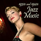 1930s and 1940s Jazz Music by Music-Themes