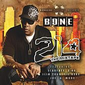 214 Mixtape by B-one