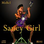 Saucy Girl von Mzbel