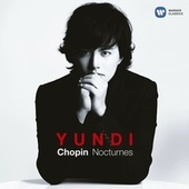 Chopin Nocturnes by Yundi